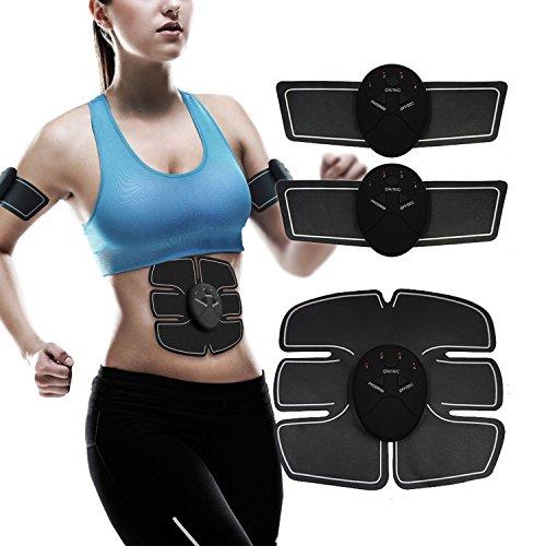electronic belly fat burner - 1