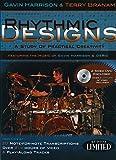 Rhythmic Designs: A Study of Practical Creativity [With DVD]