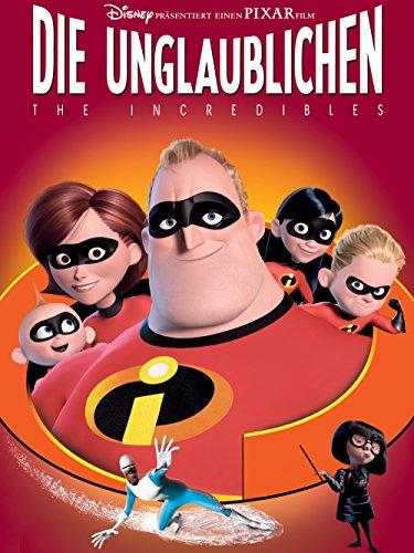 Die Unglaublichen Film