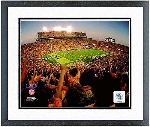 (Tiger Stadium LSU Tigers NCAA Photo (Size: 18