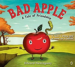 Bad Apple by Edward Hemingway; its file name is 51PoLVNz2OL._SL250_.jpg