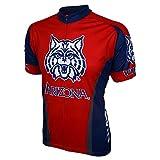 Arizona Wildcats Cycling Jersey