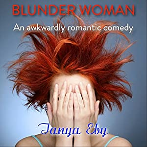 Blunder Woman Audiobook
