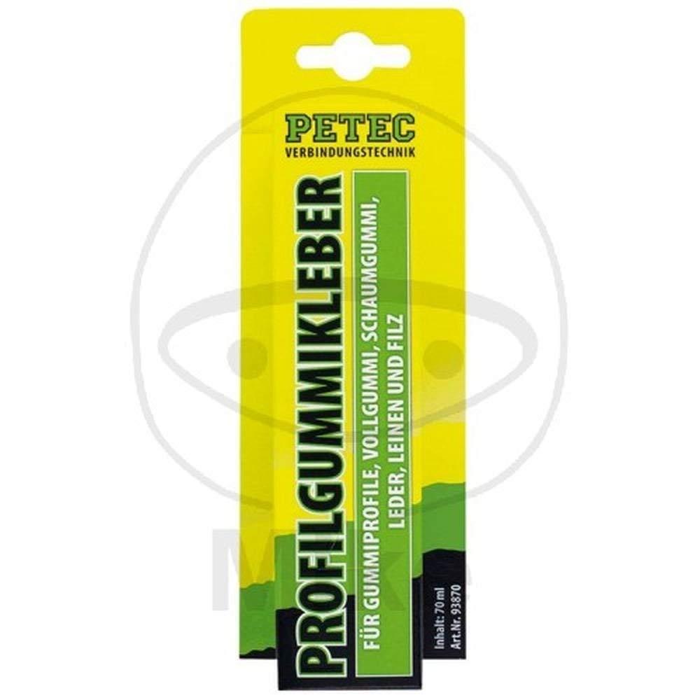 Turbo Petec 93870 Profilgummikleber, 70 ml: Amazon.de: Baumarkt TI57