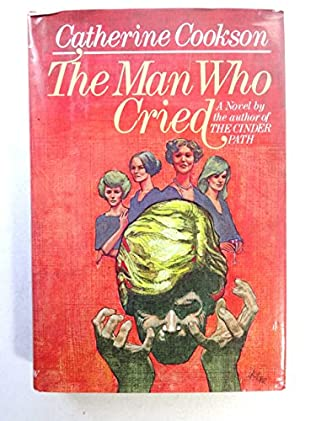 book cover of The Man Who Cried