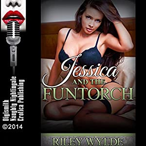 Jessica and the Funtorch Audiobook