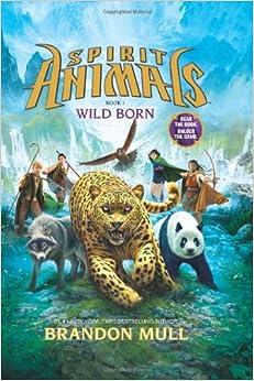 Image result for wild born spirit animals