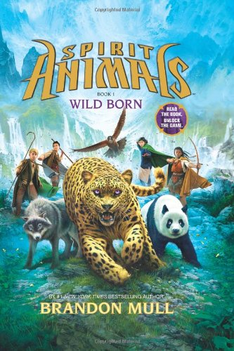 Image result for spirit animals wild born