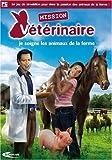 Mission vétérinaire - Je soigne les animaux de la ferme