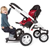 Amazon.com : Kleine Dreumes Kid Sit Wheel Board and Seat ...