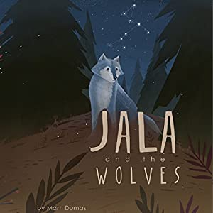 Jala and the Wolves Audiobook