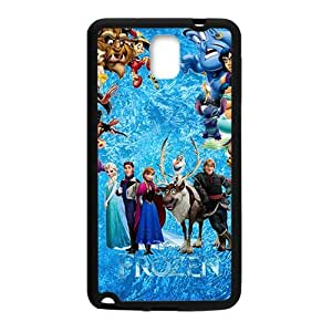 Frozen durable fashion Cell Phone Case for Samsung Galaxy Note3