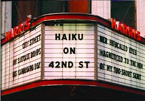 Download Haiku on 42nd St.: A Celebration of Urban Poetry and Art pdf
