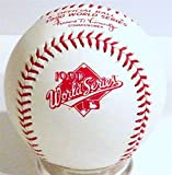 Rawlings 1990 Official World Series Game Baseball
