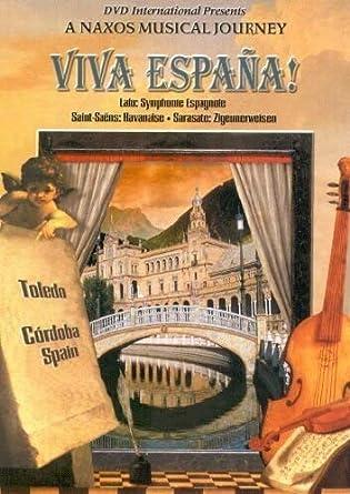 Viva Espana [DVD] [2001] by Marat Bisengaliev: Amazon.es: Marat ...