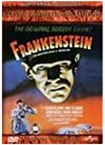 El Doctor Frankenstein [DVD]
