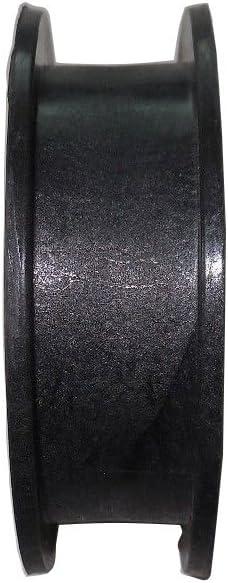 47 Length A//4L Belt Cross Section D/&D PowerDrive P8127 Lennox Heating Replacement Belt Rubber
