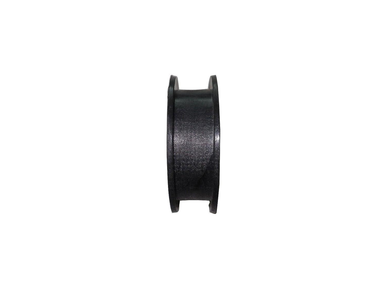 New John Deere D140 D150 D160 D170 Idler Pulley Kit W//Transmission Drive Belt