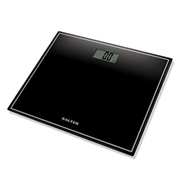 Pleasant Salter Compact Digital Bathroom Scales Toughened Glass Measure Body Weight Metric Imperial Easy To Read Digital Display Instant Precise Reading Download Free Architecture Designs Momecebritishbridgeorg
