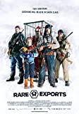 Rare Exports: A Christmas Tale (R2)