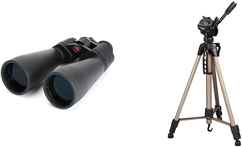 Celestron 71008 Skymaster 25 X 70 Binoculars Hama Camera Photo