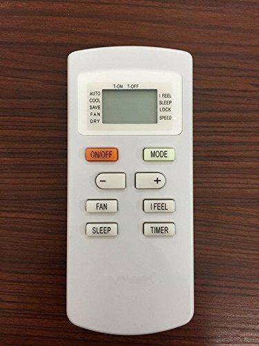 york air condition control - 3
