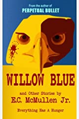 Willow Blue Paperback