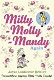 Milly-Molly-Mandy Set (Milly-Molly-Mandy Again, Further Doings of Milly-Molly-Mandy, Milly-Molly-Mandy Stories, More of Milly-Molly-Mandy)