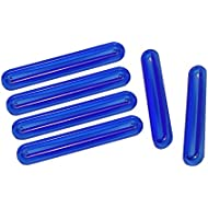 Osun Life Tube Squeezer-TS31-Bright Blue (6 per Pack)