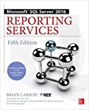 img - for Microsoft SQL Server 2016 Reporting Services, Fifth Edition book / textbook / text book