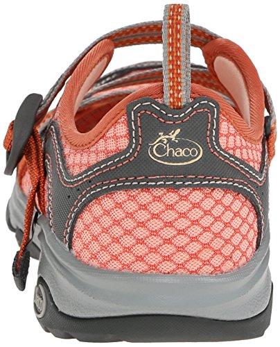 Chaco de La Mujer Outcross Evo MJ Zapato de Senderismo Mecca