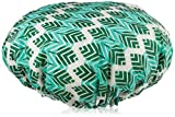 EcoTools Cruelty Free and Eco Friendly Shower Cap and Storage Case, Made with Recycled and Sustainable Materials