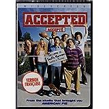 Accepté - Accepted (English/French) 2006 (Widescreen) Doublé au Québec