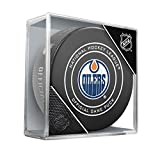 Sher-Wood Athletic Group 511AN000058 Official Game Puck, One Size, Black