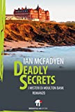 img - for Deadly Secrets: I misteri di Moulton Bank (Italian Edition) book / textbook / text book