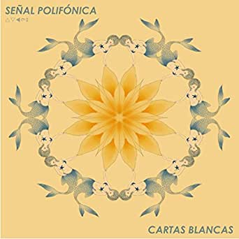 Cartas Blancas by Señal Polifónica on Amazon Music - Amazon.com