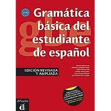 Gramática Básica del Estudiante Español
