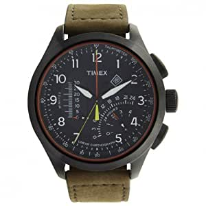 Amazon.com: Timex Men's Watches T2P276: Watches