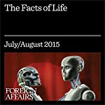 The Facts of Life | Jill Lepore