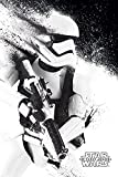 Pyramid intl - Poster Star Wars Episode 7 - Stormtrooper Paint 61x92cm - 5050574336628