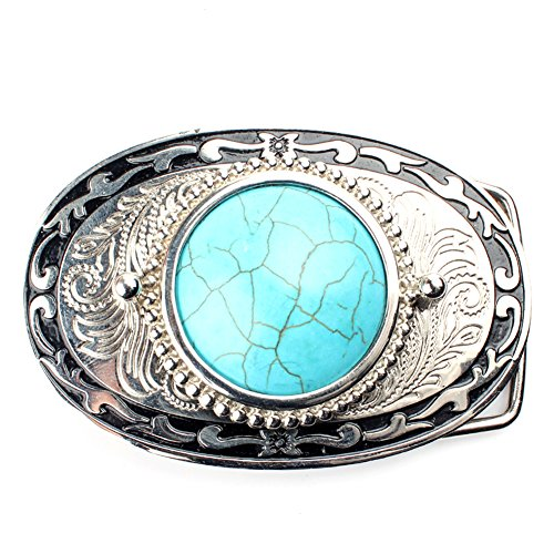 girls belt buckles western - 6