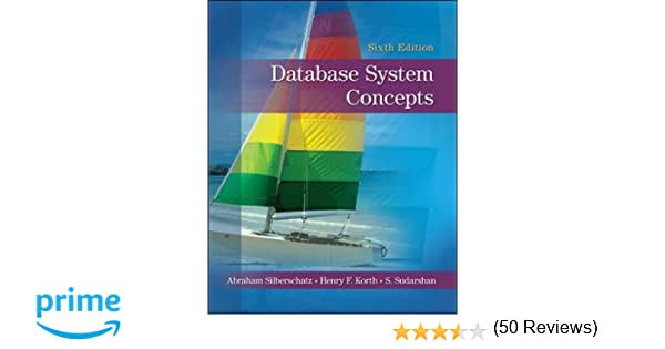 database system concepts by silberschatz 5th edition pdf free