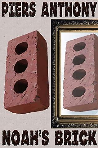 book cover of Noah\'s Brick