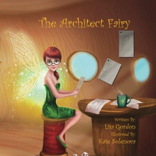 The Architect Fairy (Fairy Village) (Volume 3) PDF