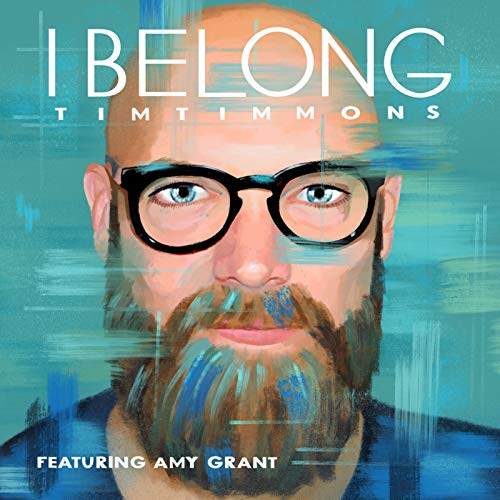 I Belong Album Cover