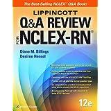 Lippincott Q&A Review for NCLEX-RN (Lippioncott's Review For NCLEX-RN)