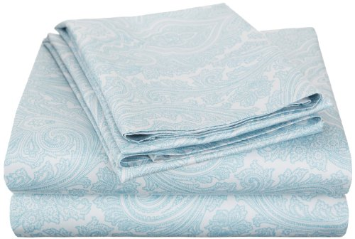 Cotton Blend 600 Thread Count, Deep Pocket, Soft, Wrinkle...