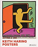 img - for Keith Haring: Posters book / textbook / text book