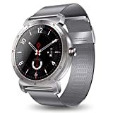 K88H Plus Smart Watch,Bluetooth Watch Phone with Heart Rate Monitor, IPS Screen Fitness Tracker with Pedometer,Calorie, Compatible with iPhone&Android for Men Women