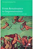 From Renaissance to Impressionism: Styles and Movements in Western Art, 1400-1900 (Grove Art Series)